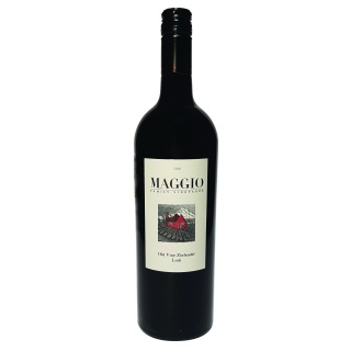 Oak Ridge Winery Maggio Old Wines Zinfandel Lodi