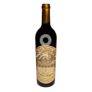Far Niente Estate Bottled Cabernet Sauvignon Oakville